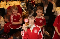 Olympiacos Chicago Celebrates 7th Annual Soccer Ball