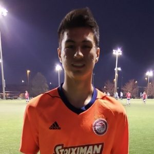 Sebastian Contreras Commits to Purdue University Northwest